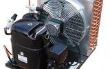 Холодильный агрегат Embraco Aspera UJ 9232 PR